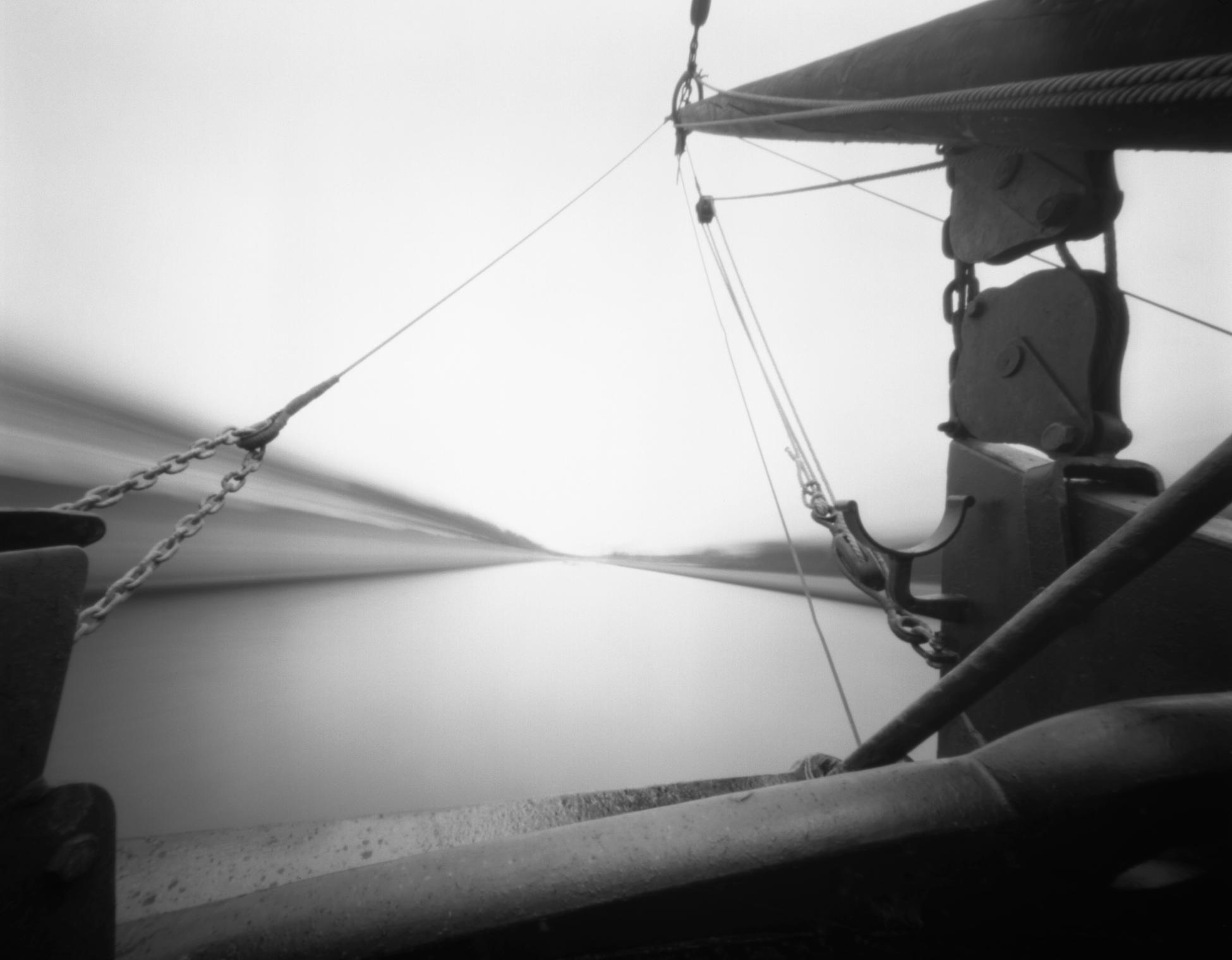 Pinhole Photography by Corine Hörmann