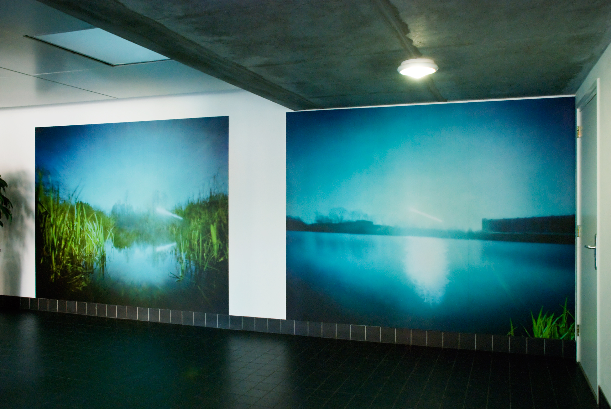 Pinhole Photography by Corine Hörmann