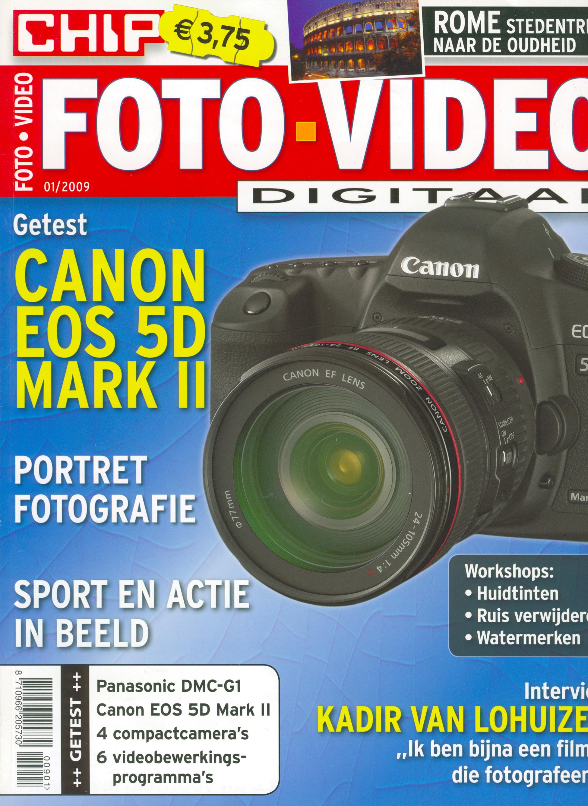 Chip Foto-Video Digitaal